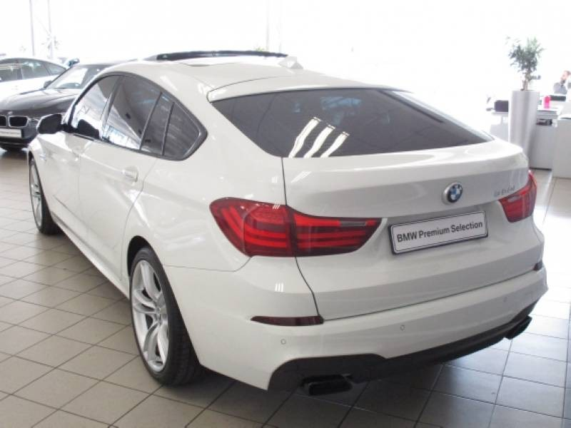 used bmw 5 series gran turismo 550i m sport for sale in gauteng id 1859484. Black Bedroom Furniture Sets. Home Design Ideas
