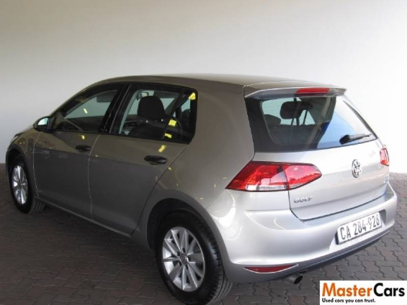 used volkswagen golf vii 1 4 tsi trendline for sale in kwazulu natal id 1860187. Black Bedroom Furniture Sets. Home Design Ideas