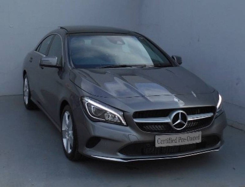 used mercedes benz cla class 200d urban auto for sale in kwazulu natal id 1860201. Black Bedroom Furniture Sets. Home Design Ideas