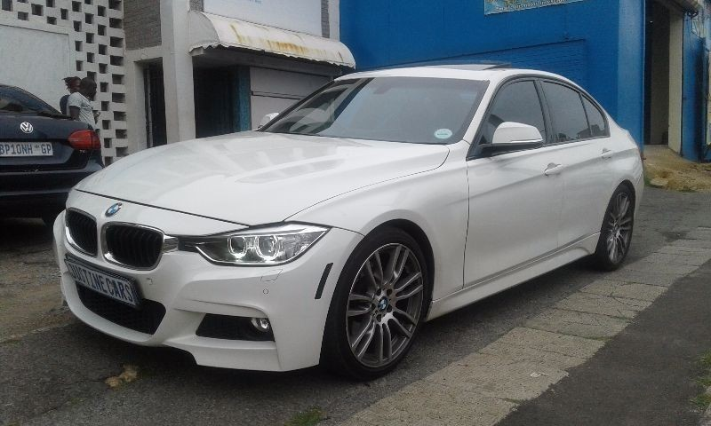 used bmw 3 series 330d a t f30 for sale in gauteng id 1860249. Black Bedroom Furniture Sets. Home Design Ideas