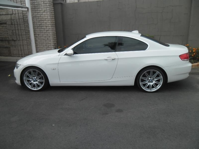 used bmw 3 series 335i coupe excl a t e92 for sale in. Black Bedroom Furniture Sets. Home Design Ideas