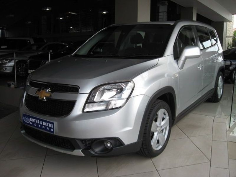 used chevrolet orlando for sale in gauteng id 1860935. Black Bedroom Furniture Sets. Home Design Ideas