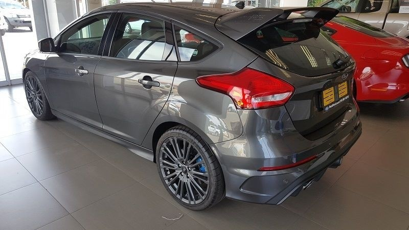 used ford focus rs 2 3 ecosboost awd 5 door for sale in gauteng id 1861463. Black Bedroom Furniture Sets. Home Design Ideas