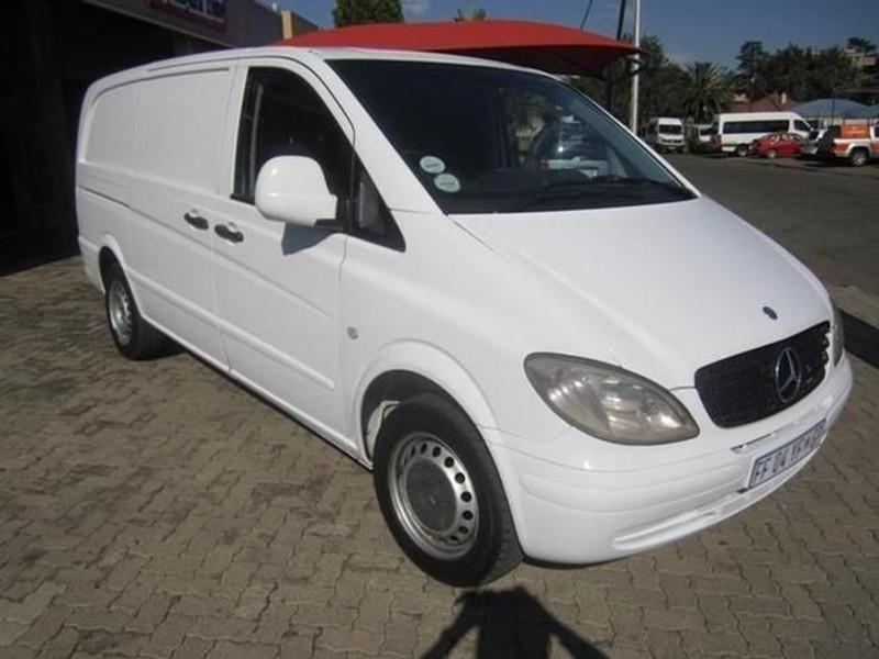 Used mercedes benz vito mercedes benz vito 115 cdi 2 2 for Mercedes benz vito vans for sale