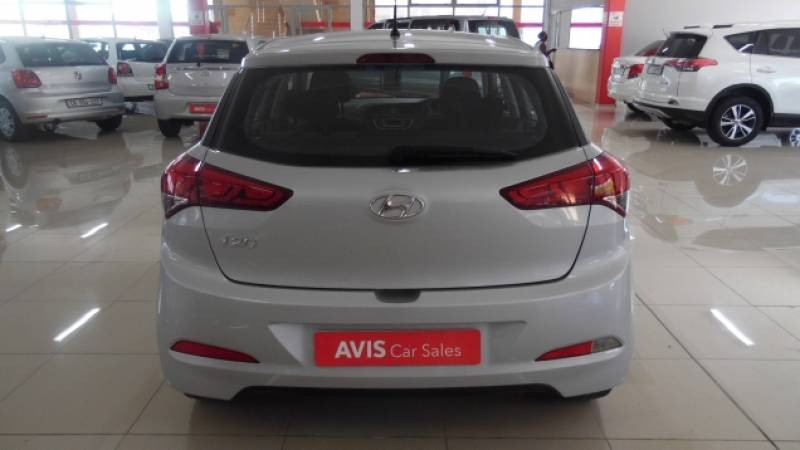 used hyundai i20 1 2 motion for sale in kwazulu natal id 1861806. Black Bedroom Furniture Sets. Home Design Ideas