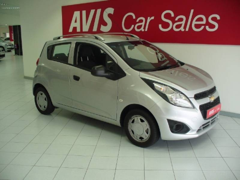 used chevrolet spark 1 2 l 5dr for sale in eastern cape. Black Bedroom Furniture Sets. Home Design Ideas