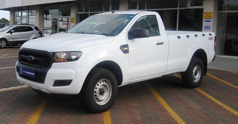 used ford ranger 2 2tdci xl 4x4 single cab bakkie for sale in kwazulu natal id. Black Bedroom Furniture Sets. Home Design Ideas