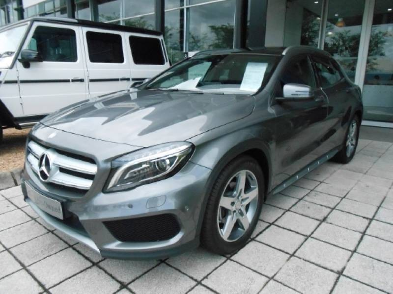 used mercedes benz gla class 200 cdi auto for sale in mpumalanga id 1862533. Black Bedroom Furniture Sets. Home Design Ideas