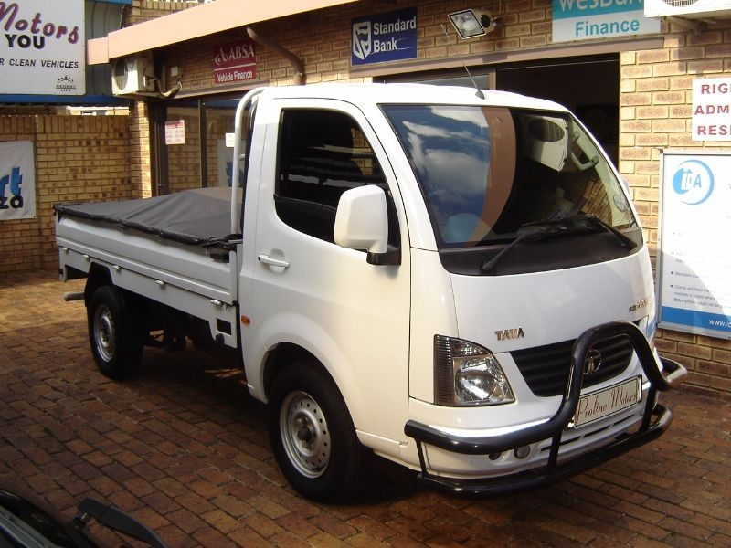 Used TATA Super Ace 1.4 TCIC DLE P/U D/S For Sale In