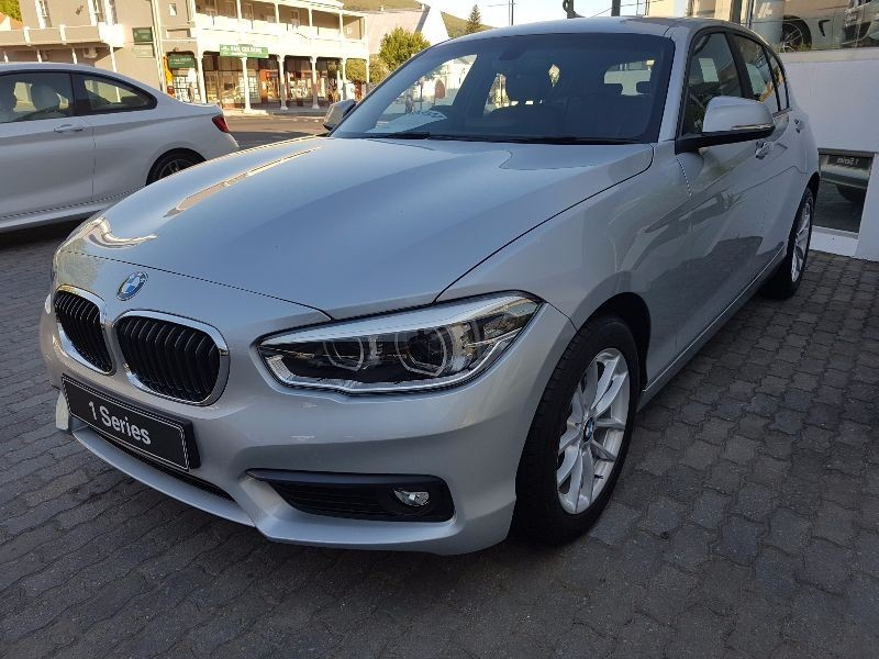 used bmw 1 series 118i turbo auto for sale in western cape id 1863732. Black Bedroom Furniture Sets. Home Design Ideas