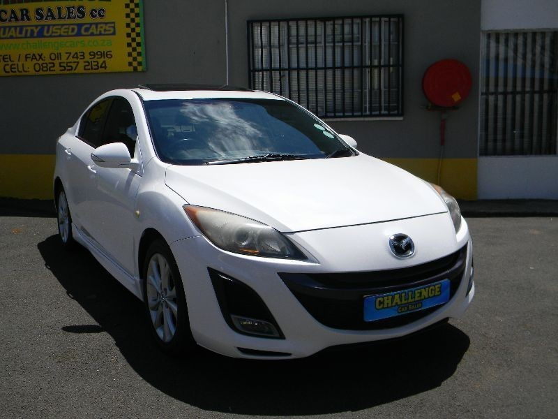 used mazda 3 2 0 individual for sale in gauteng id 1864240. Black Bedroom Furniture Sets. Home Design Ideas
