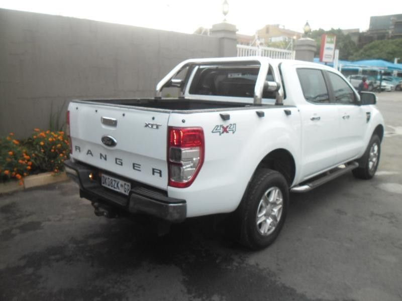 used ford ranger 3 2tdci xlt 4x4 p u d c for sale in gauteng cars co za id 1864961