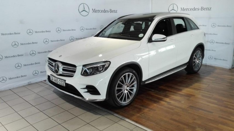 used mercedes benz glc 300 amg for sale in western cape id 1865244. Black Bedroom Furniture Sets. Home Design Ideas