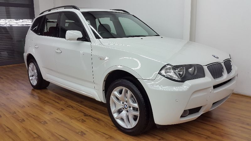 used bmw x3 xdrive 30d m sport auto for sale in gauteng id 1865575. Black Bedroom Furniture Sets. Home Design Ideas