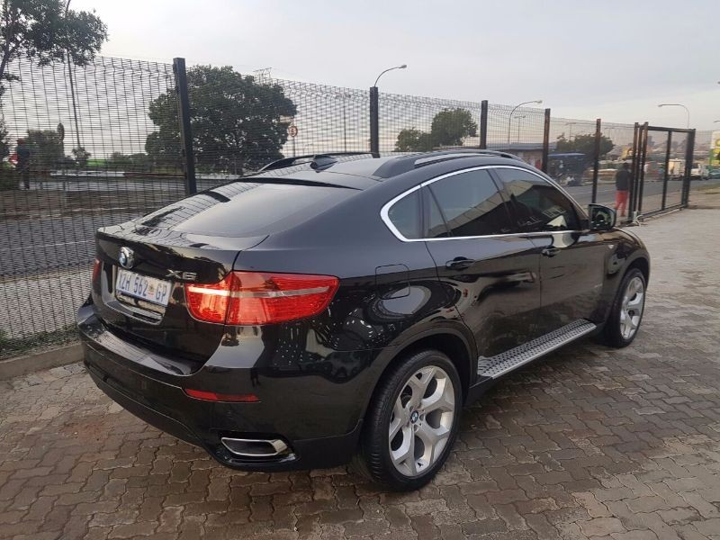 used bmw x6 xdrive50i m sport for sale in gauteng id 1866247. Black Bedroom Furniture Sets. Home Design Ideas