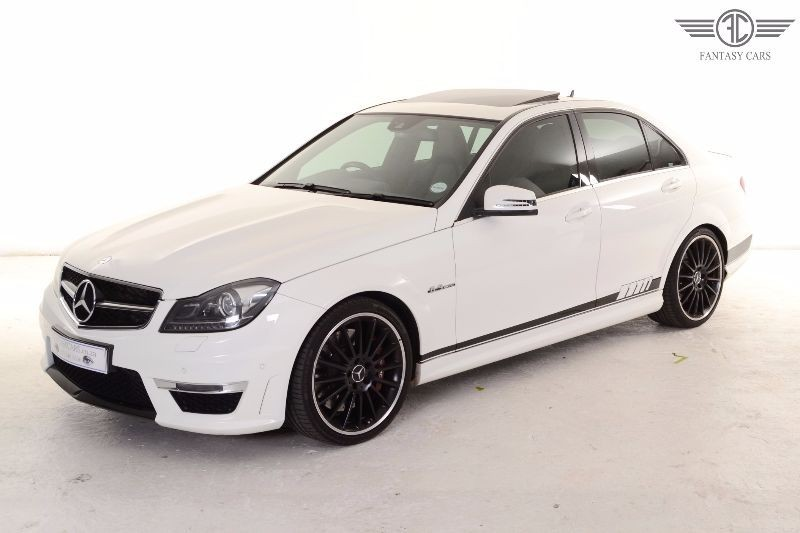 Used mercedes benz c class mercedes c63 amg for sale in for 2013 mercedes benz c class c63 amg
