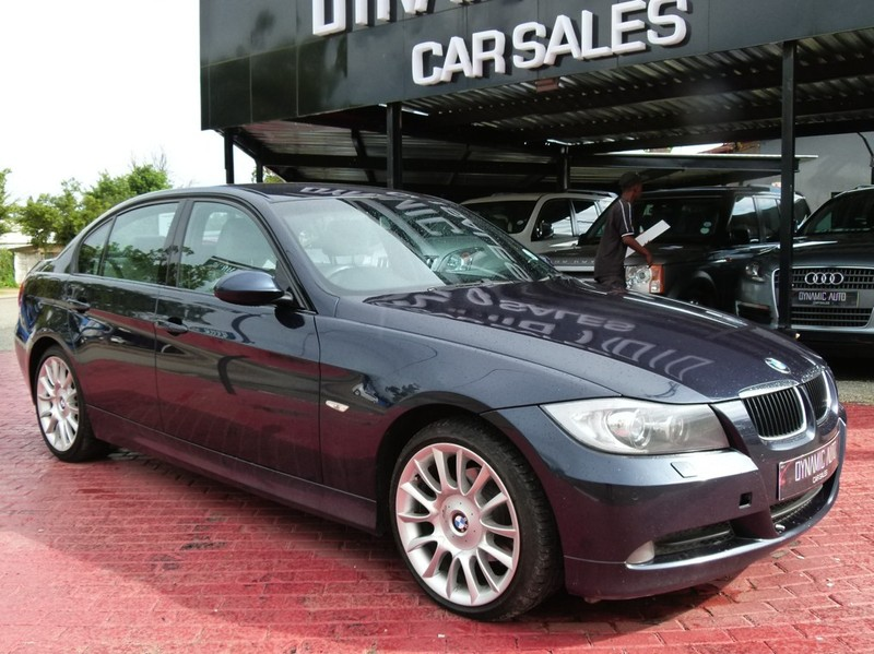 used bmw 3 series 320d exclusive a t e90 for sale in north west province id 1867709. Black Bedroom Furniture Sets. Home Design Ideas