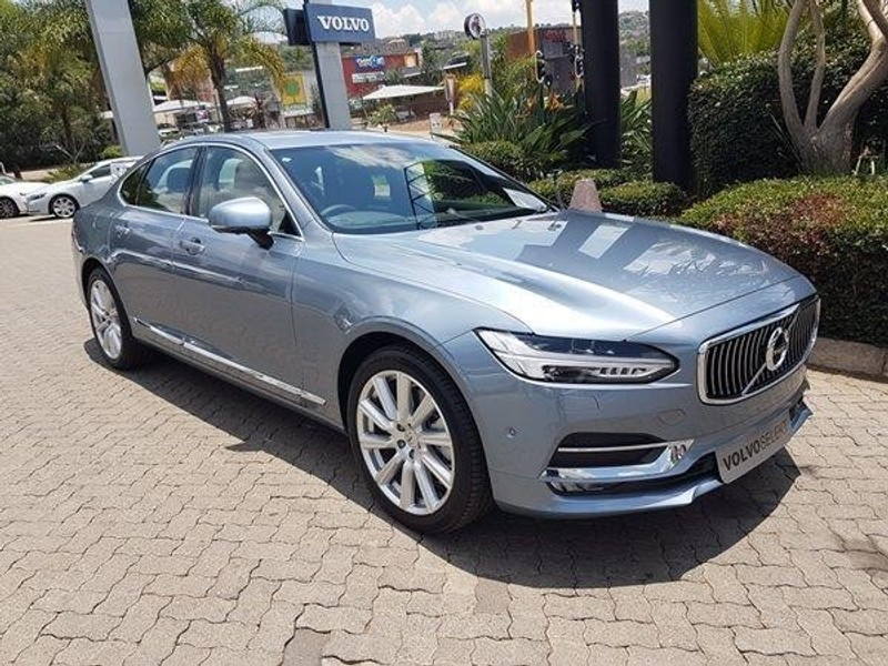 used volvo s90 d5 inscription geartronic awd for sale in north west province id. Black Bedroom Furniture Sets. Home Design Ideas