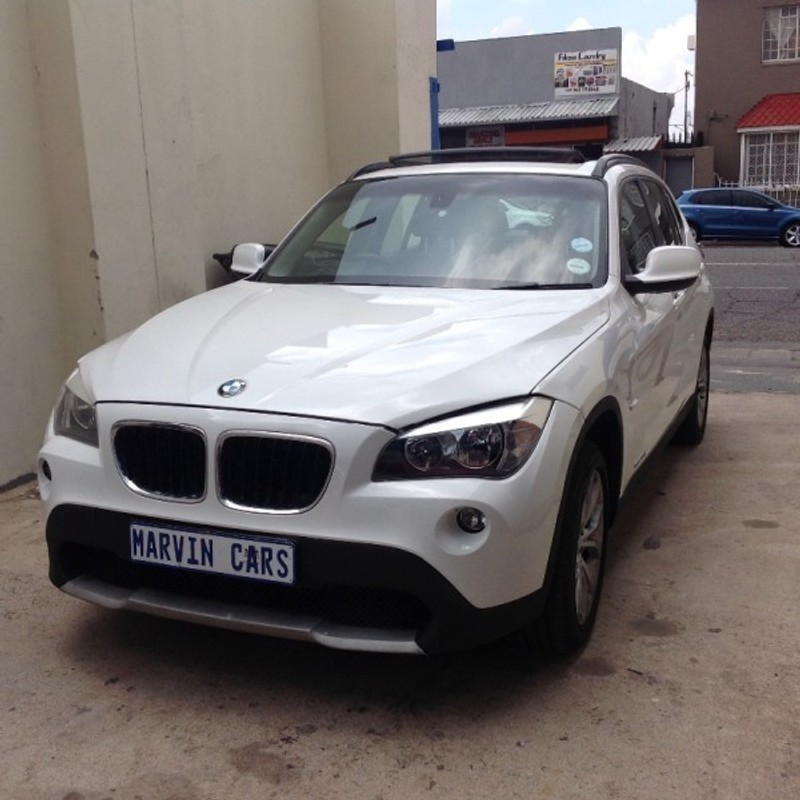 used bmw x1 sdrive18i sport line for sale in gauteng id 1868989. Black Bedroom Furniture Sets. Home Design Ideas