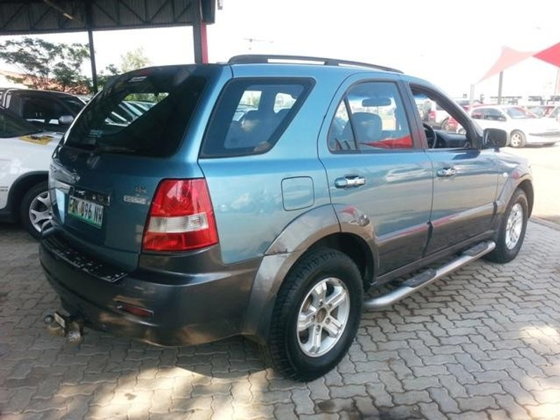 used kia sorento 2 5 crdi 4x4 for sale in north west. Black Bedroom Furniture Sets. Home Design Ideas