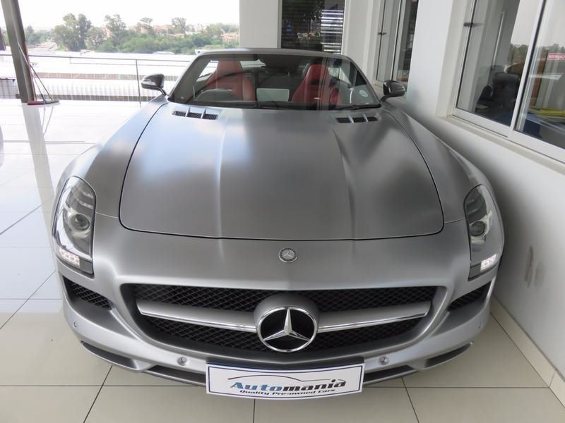 Used mercedes benz sls class 2012 mercedes benz sls amg for Used mercedes benz sls amg for sale