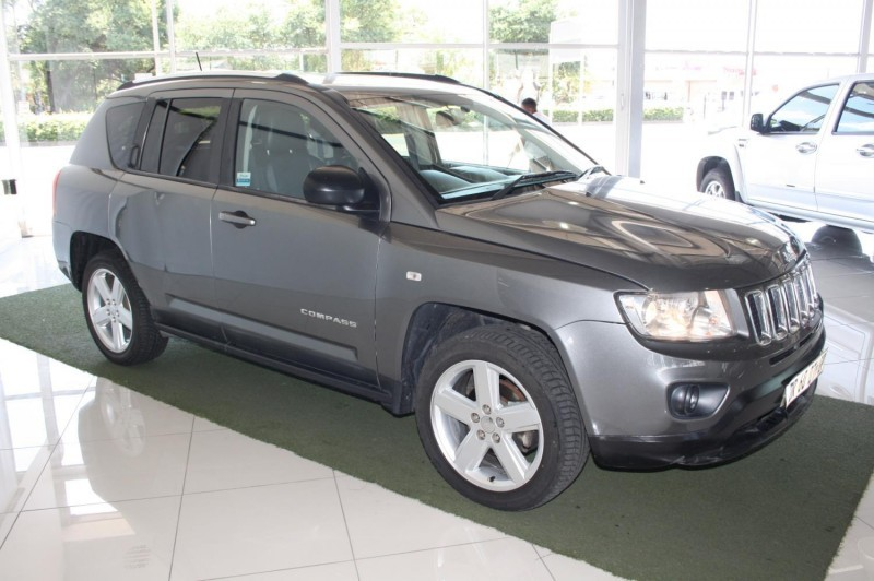 used jeep compass 2 0 ltd for sale in gauteng id 1869592. Black Bedroom Furniture Sets. Home Design Ideas