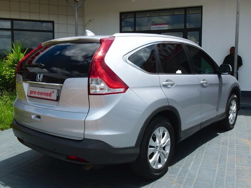 used honda cr v 2 0 comfort for sale in north west province id 1869634. Black Bedroom Furniture Sets. Home Design Ideas
