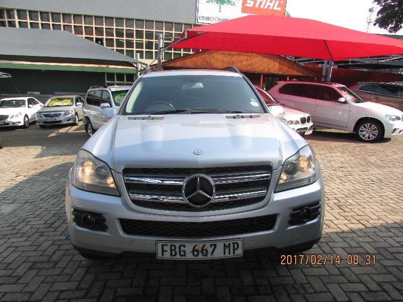 Used mercedes benz gl class gl 320 cdi for sale in for 2008 mercedes benz gl450 for sale