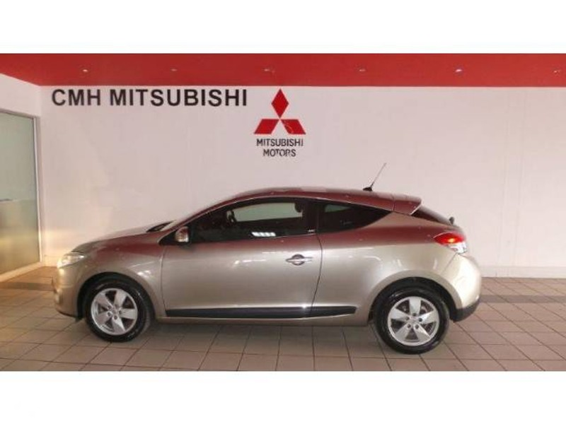used renault megane iii 1 6 dynamique coupe for sale in gauteng id 1870680. Black Bedroom Furniture Sets. Home Design Ideas