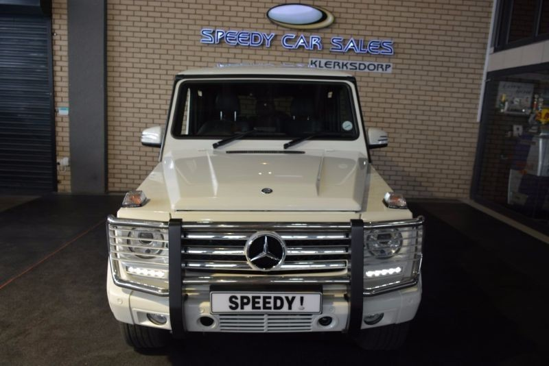 Used mercedes benz g class g500 for sale in north west for Used mercedes benz g500 for sale