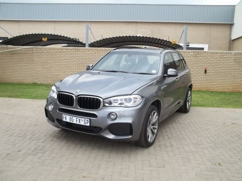 used bmw x5 x5 xdrive30d sav m sport f15 for sale in gauteng id 1871196. Black Bedroom Furniture Sets. Home Design Ideas