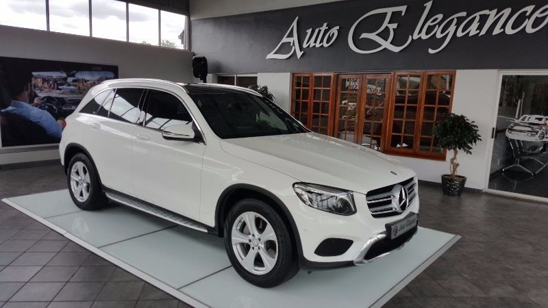 used mercedes benz glc glc300 4matic full house for sale in gauteng id 1871333. Black Bedroom Furniture Sets. Home Design Ideas