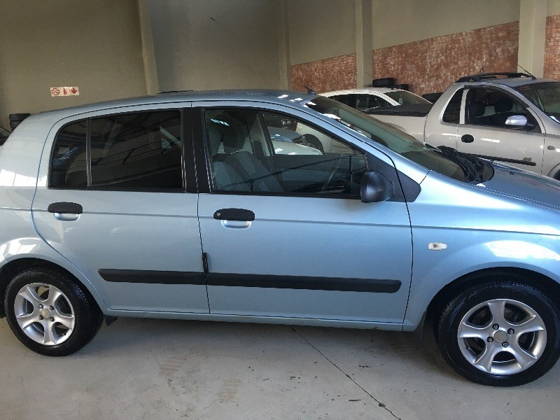 used hyundai getz 1 6 auto almost new 55000kms auto for sale in kwazulu natal id. Black Bedroom Furniture Sets. Home Design Ideas