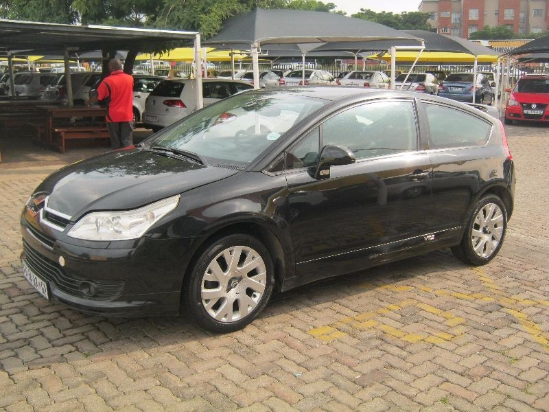 used citroen c4 vts for sale in gauteng id 1871686. Black Bedroom Furniture Sets. Home Design Ideas