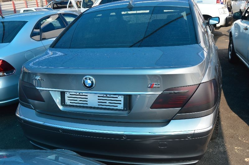used bmw 7 series 730d e65 for sale in gauteng id 1871950. Black Bedroom Furniture Sets. Home Design Ideas