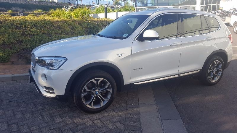 used bmw x3 xdrive20d xline auto for sale in western cape id 1872003. Black Bedroom Furniture Sets. Home Design Ideas