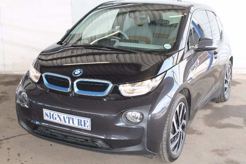used bmw i3 for sale in gauteng id 1872028. Black Bedroom Furniture Sets. Home Design Ideas