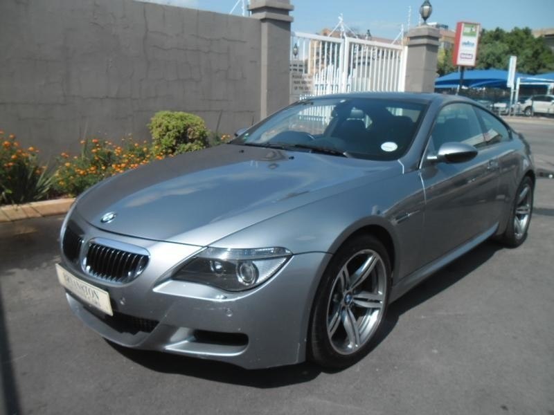 used bmw m6 e64 for sale in gauteng id 1872040. Black Bedroom Furniture Sets. Home Design Ideas