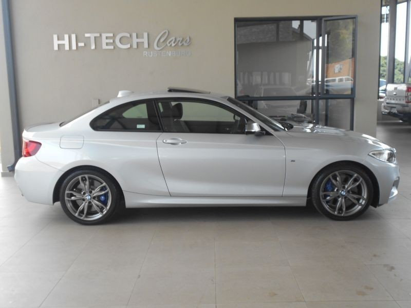 used bmw m2 m 240i coupe auto for sale in north west province id 1872176. Black Bedroom Furniture Sets. Home Design Ideas