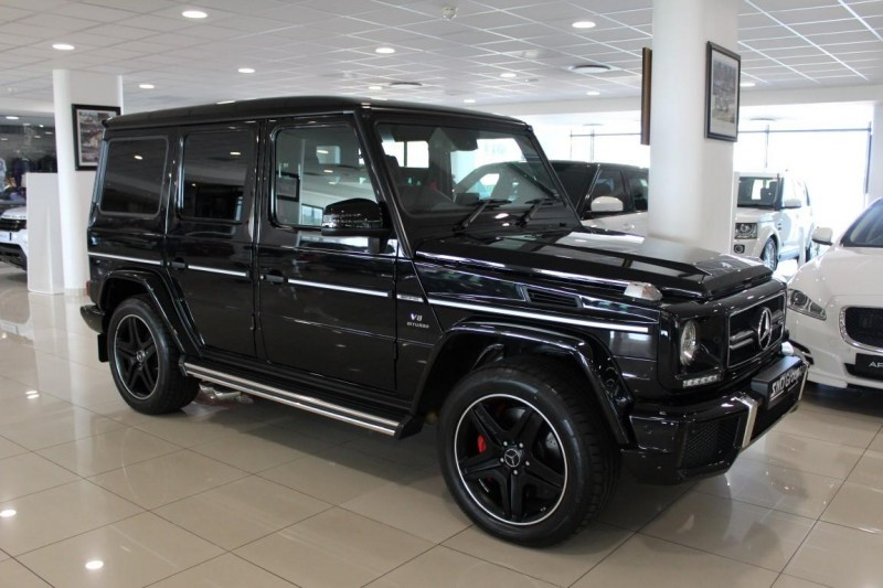 Used mercedes benz g class g63 amg for sale in kwazulu for Used g class mercedes benz for sale