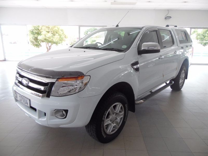 used ford ranger 3 2tdci xlt automatic for sale in western cape cars co za id 1874004