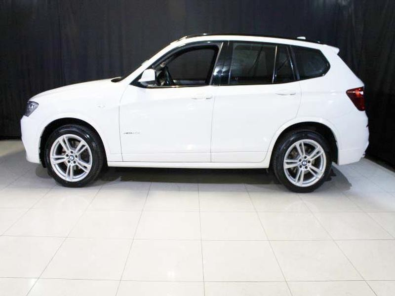 used bmw x3 xdrive20d m sport a t for sale in gauteng id 1874014. Black Bedroom Furniture Sets. Home Design Ideas