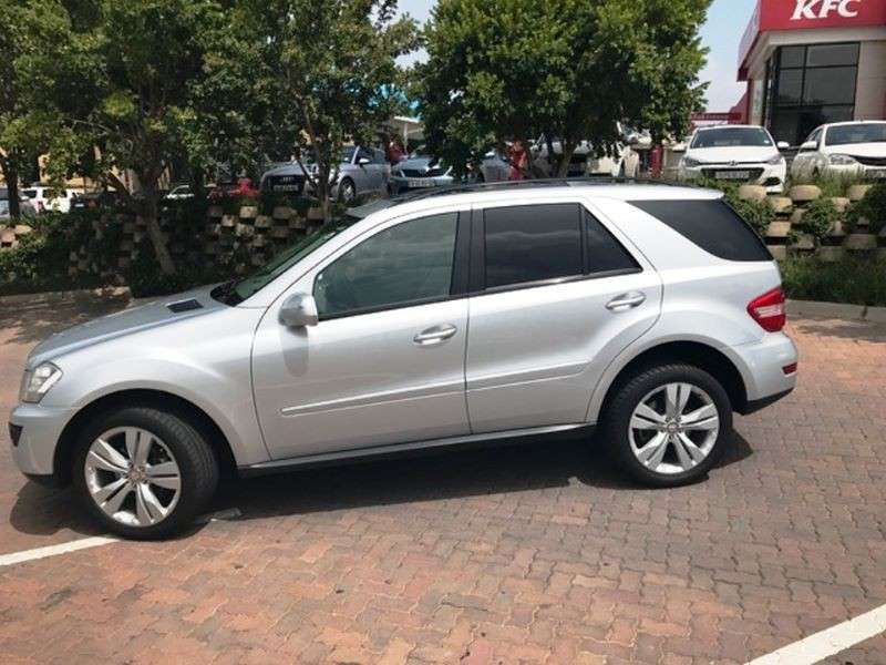 Used mercedes benz m class ml 350 be for sale in gauteng for 2010 mercedes benz m class for sale