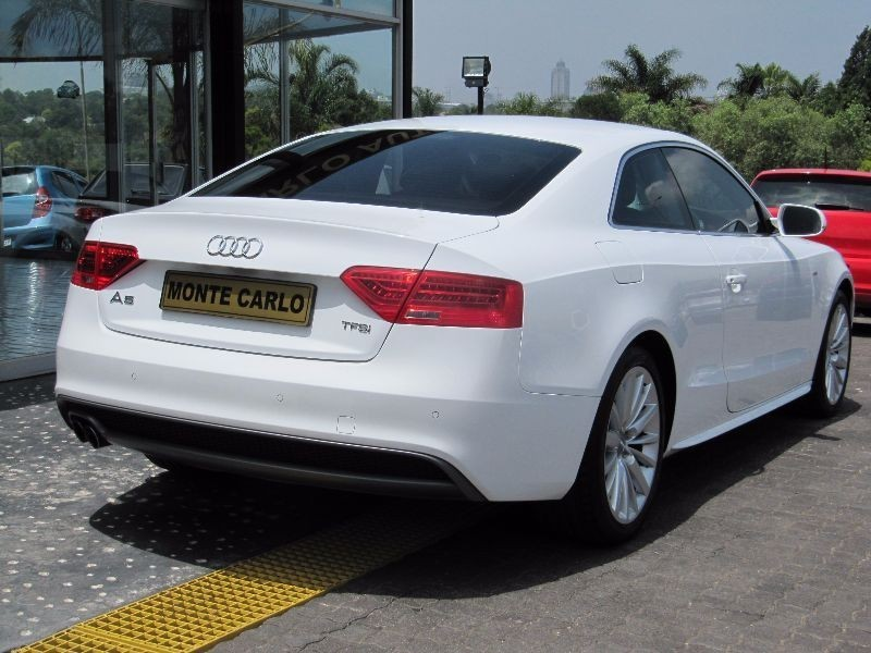 used audi a5 1 8tfsi for sale in gauteng id 1874950. Black Bedroom Furniture Sets. Home Design Ideas