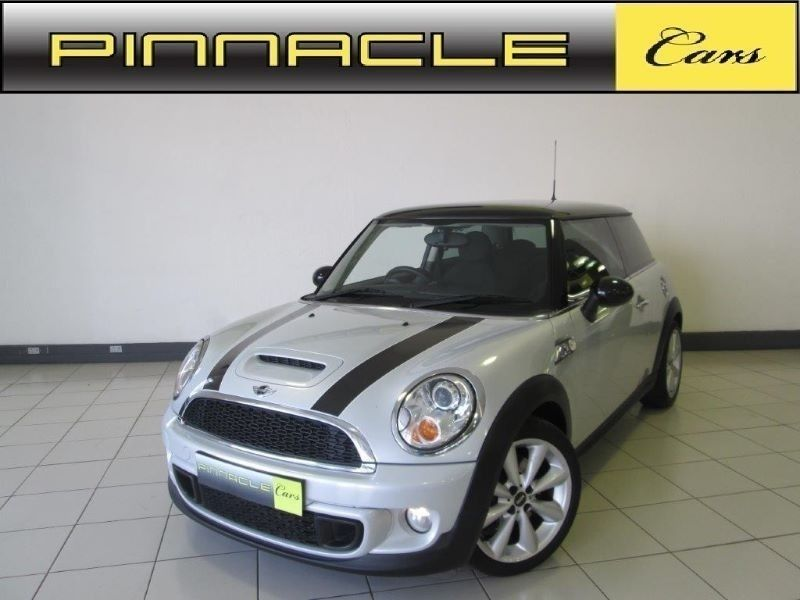 used mini cooper s s chilli pack for sale in gauteng id 1874973. Black Bedroom Furniture Sets. Home Design Ideas