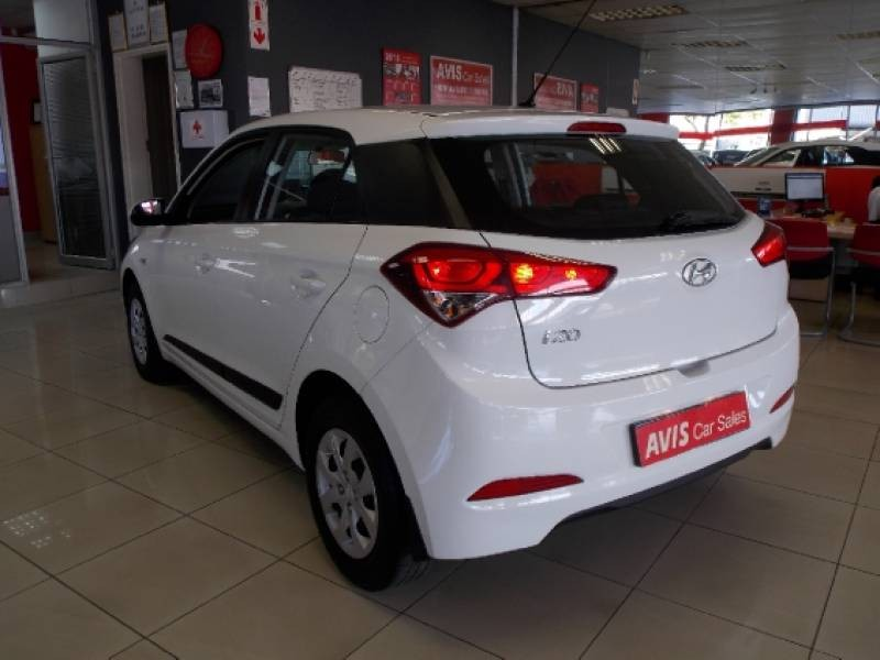used hyundai i20 1 2 motion for sale in kwazulu natal id 1875252. Black Bedroom Furniture Sets. Home Design Ideas