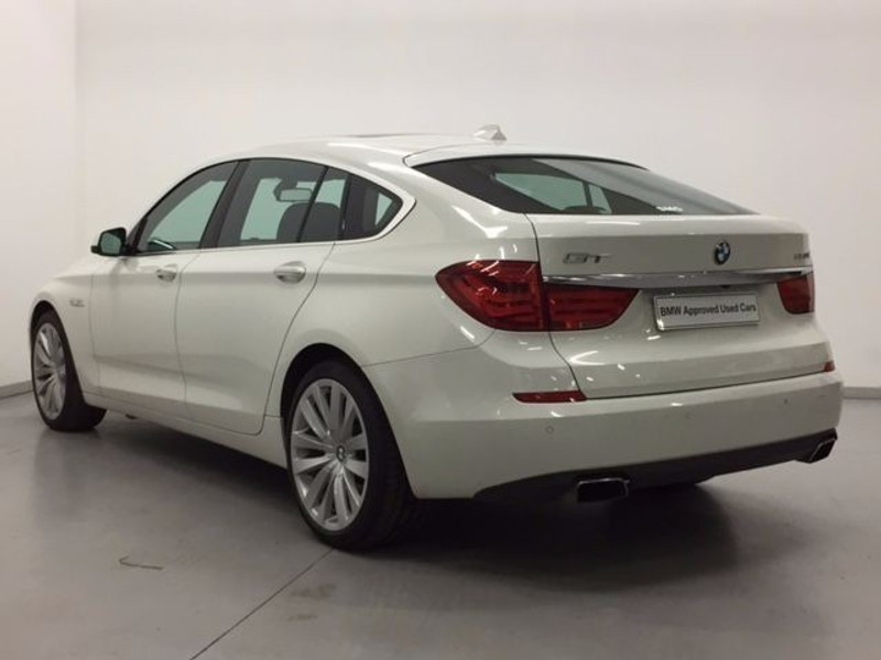 used bmw 5 series gran turismo 550i for sale in kwazulu natal id 1875316. Black Bedroom Furniture Sets. Home Design Ideas