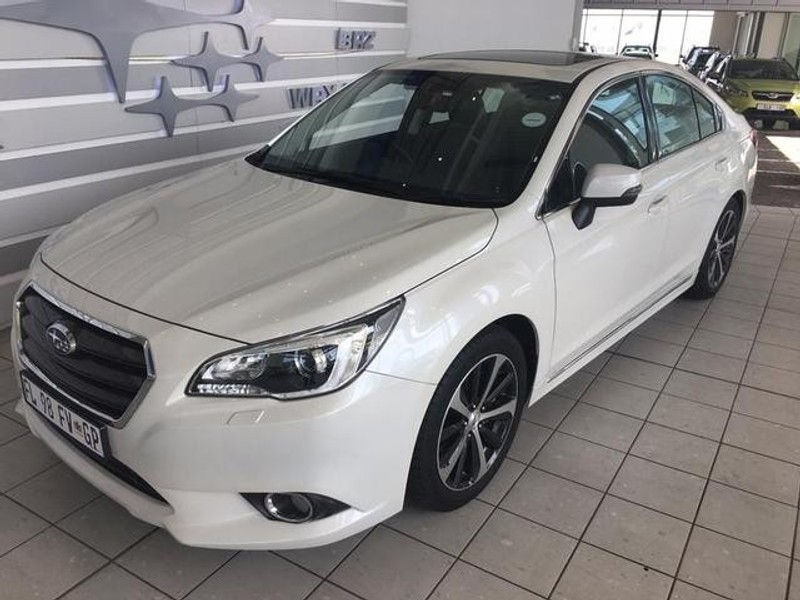 used subaru legacy 3 6 r s cvt for sale in gauteng id 1875747. Black Bedroom Furniture Sets. Home Design Ideas