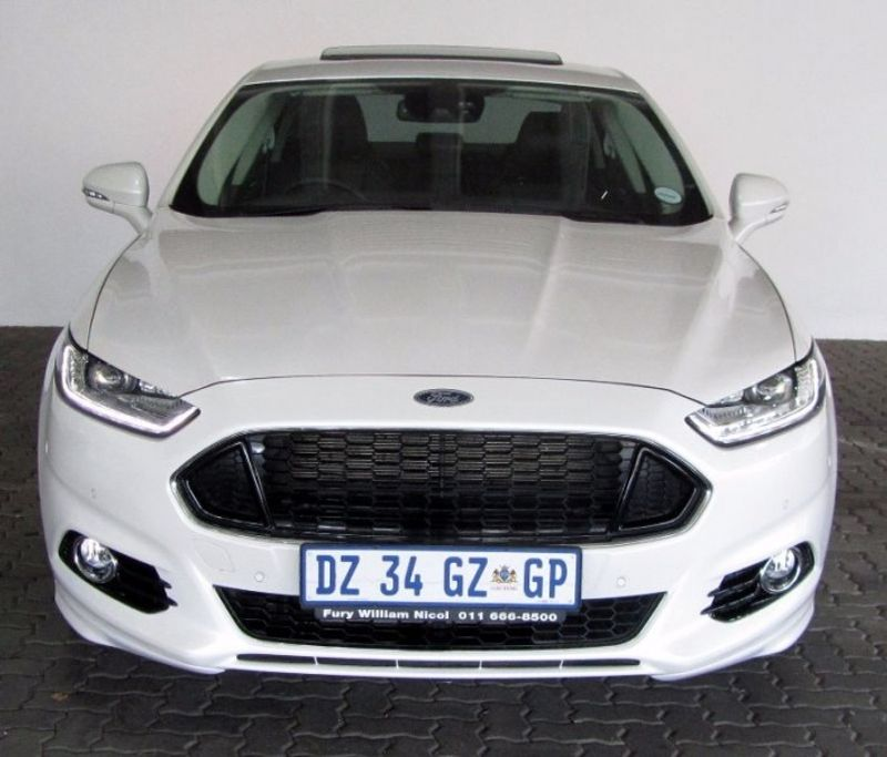 used ford fusion 2 0 ecoboost trend auto for sale in gauteng. Cars Review. Best American Auto & Cars Review