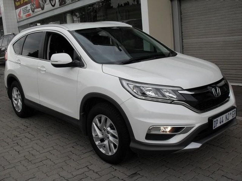 used honda cr v 2 0 comfort auto for sale in gauteng id 1876680. Black Bedroom Furniture Sets. Home Design Ideas
